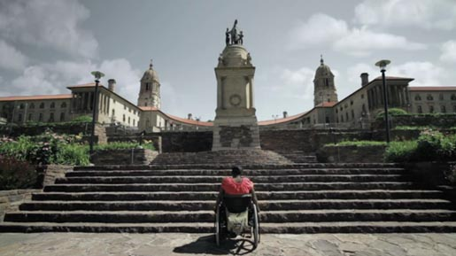 Make South Africa Accessible to All