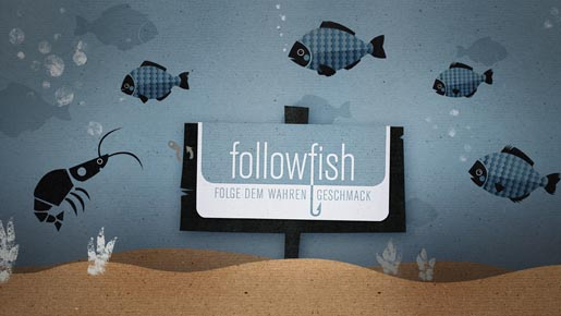 Followfish Against The Tide