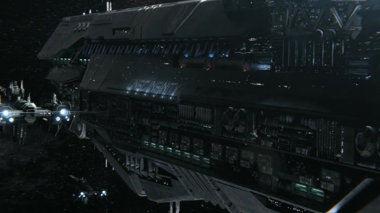 E3: Halo 4 Infinity trailer - Gamersyde