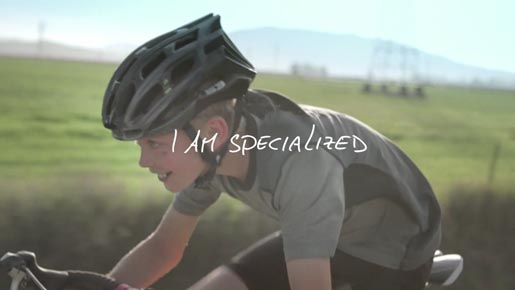 I Am Specialized The Chase