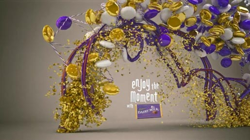 Cadbury Enjoy The Moment