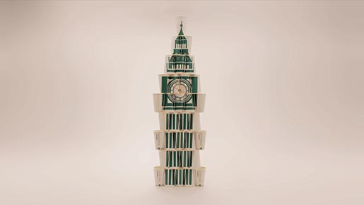 Starbucks Mondays can be great commercial - Big Ben