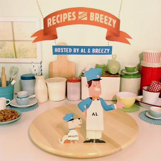 Almond Breeze Recipes Made Breezy