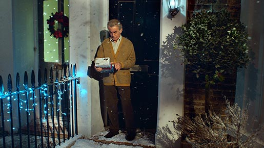 Boots Christmas Ad 2013 Teacher