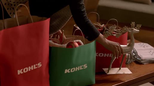 Kohl's Holiday Surprise