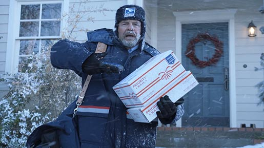 USPS Whatever it takes