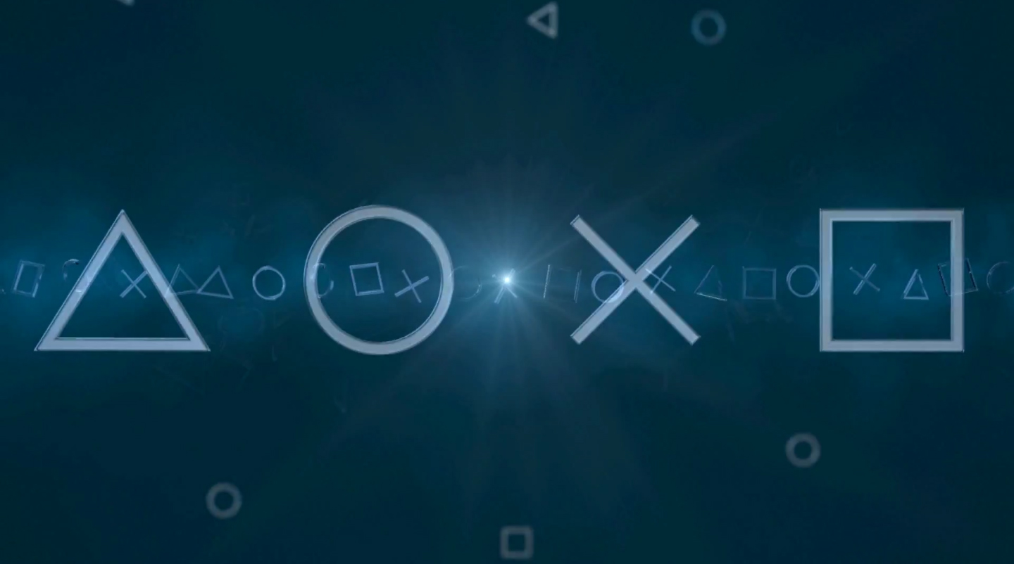Playstation 4?, a 1:43 video, encourages users to push the