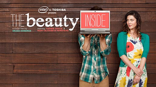 Intel The Beauty Inside
