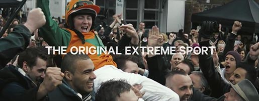 Channel 4 Grand National The Original Extreme Sport