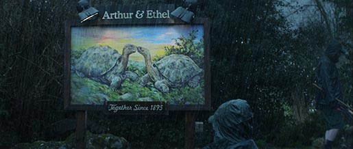 Arthur and Ethel