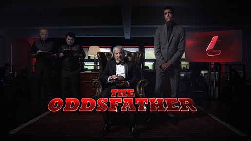 Ladbrokes The Oddsfather