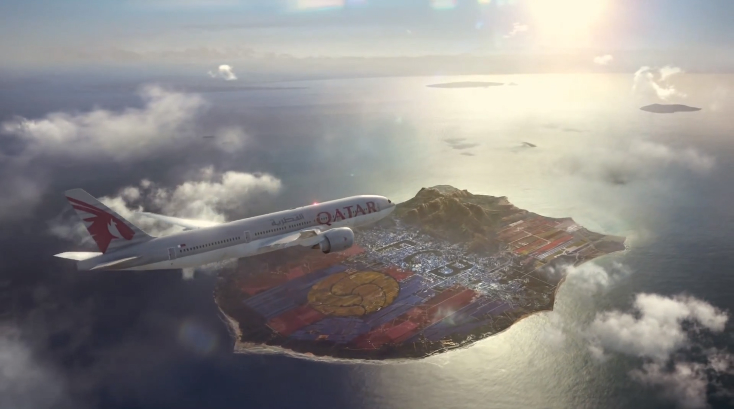 qatar airways marketing strategy Qatar airways which is seen as one of aviation industry's most successful brands of all times is the official flag carrier of the country  marketing strategy of .
