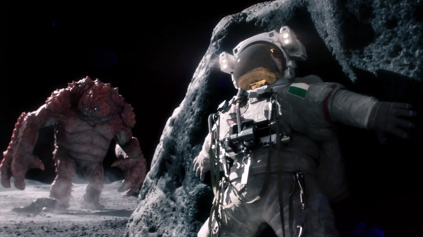 astronaut diarrhea in space commercial - photo #43