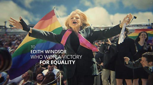 Bing Edith Windsor
