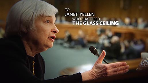 Bing Janet Yellen