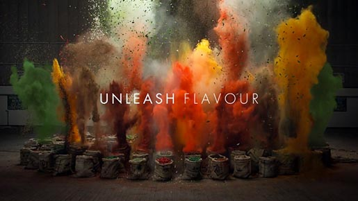 Schwartz The Sound of Taste - Unleash Flavour