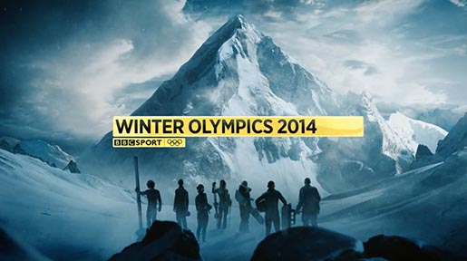 BBC Sport Winter Olympics