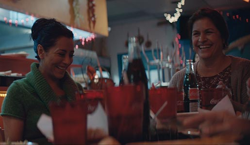 Coca Cola It's Beautiful commercial