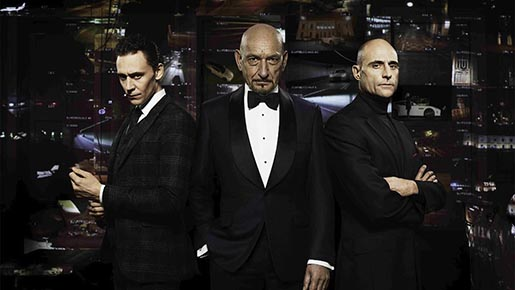 Jaguar Villains in Good to be bad campaign