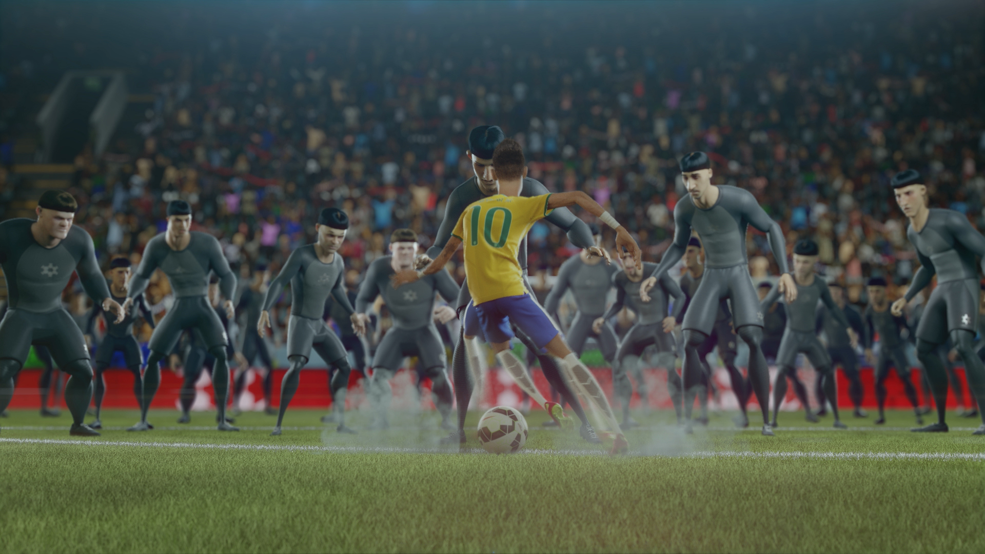 Nike Football Risks Everything in The Last Game - The ...