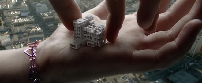 GE Childlike Imagination Hospital in Hand