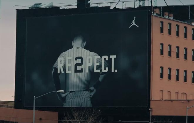 Jordan Brand Re2pect Billboard