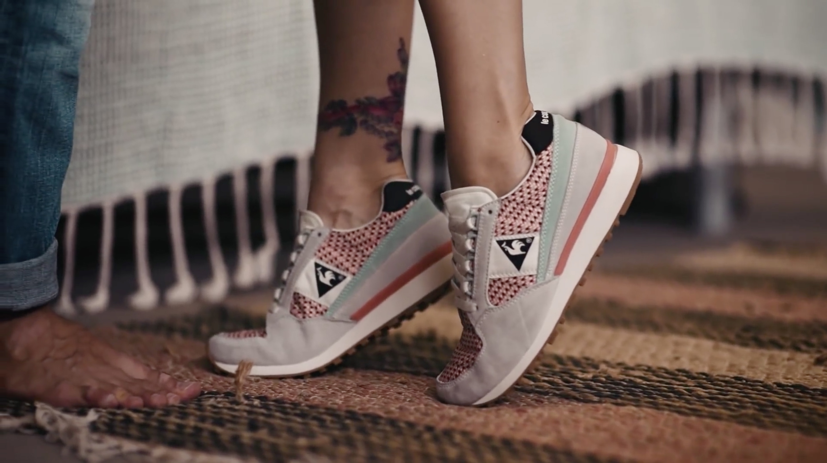 0bf84a4a05a Le Coq Sportif Wishes for 2015 - The Inspiration Room