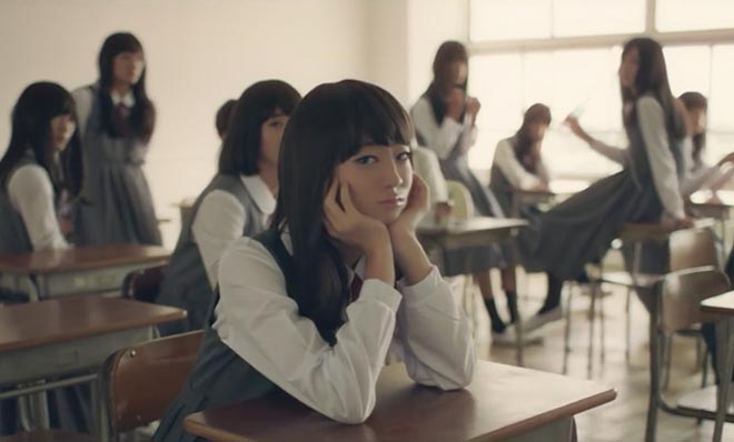 Shiseido High School Girls