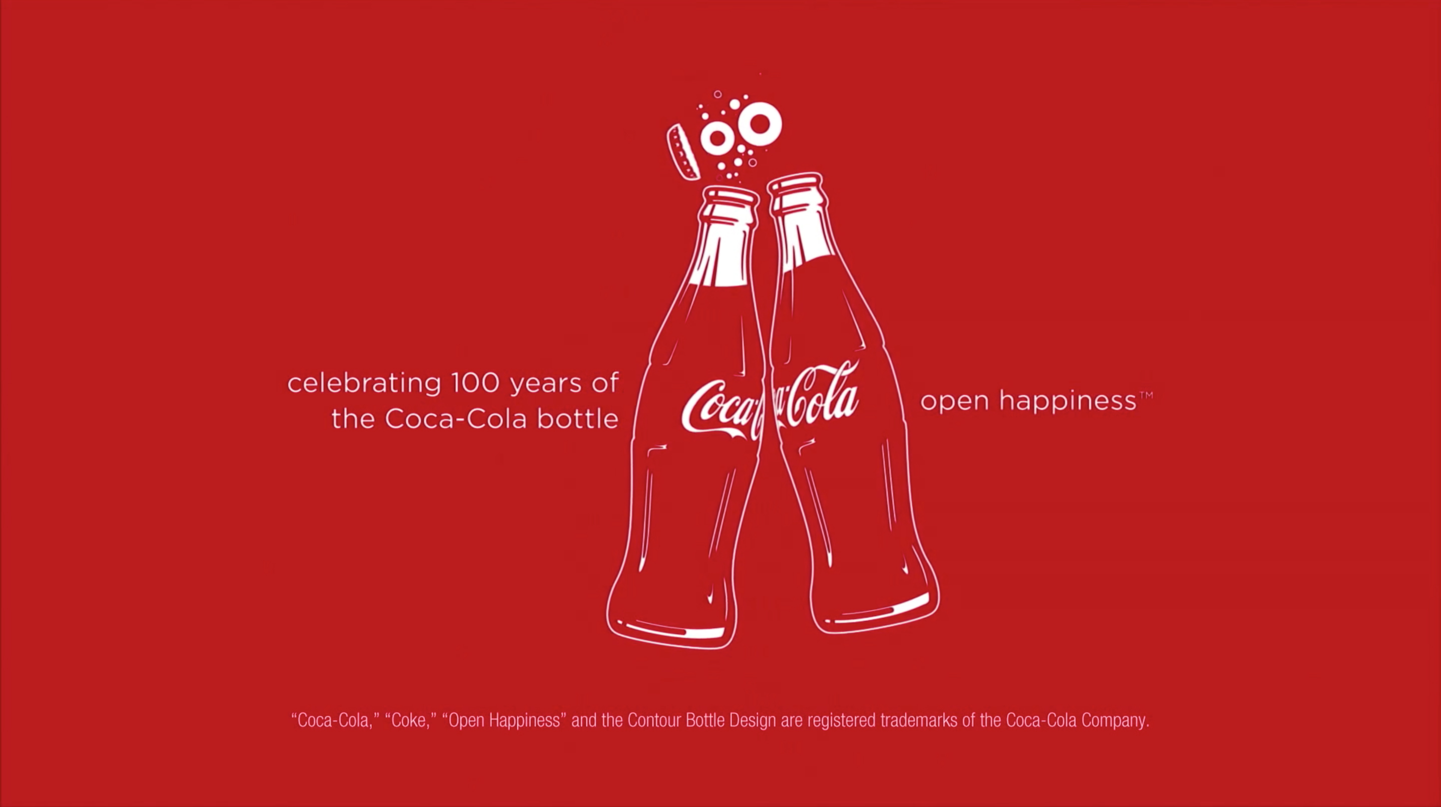 the role of promotional campaigns in the success of the coca cola company Image advertising: the advertising strategies of pepsi and  of pepsi and coca cola play an important role in terms of the overall  the coca cola company,.