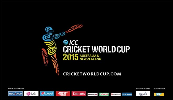 ICC Cricket World Cup Greatness is contagious