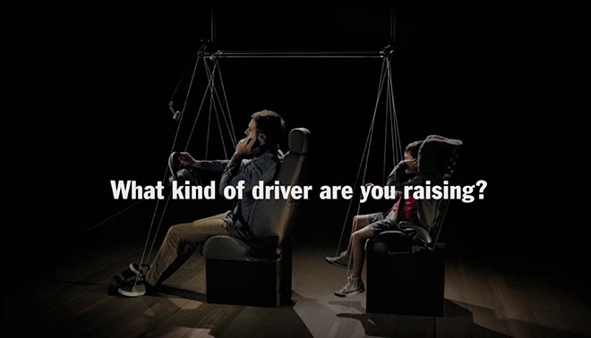 TAC What kind of driver are you raising?