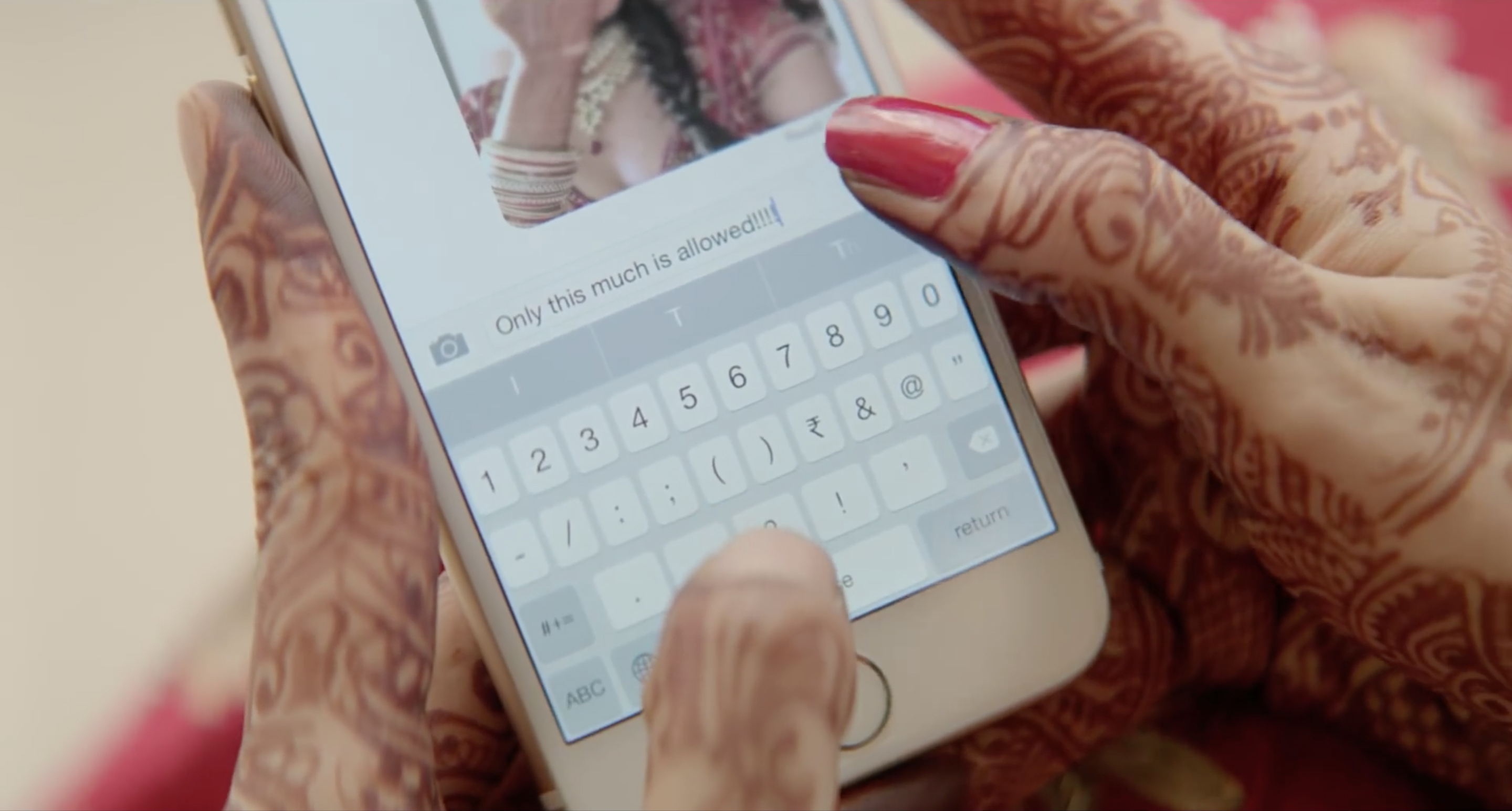 Apple iphone in india wedding ad the inspiration room iphone 6 india tvc with ingram micro publicscrutiny Choice Image