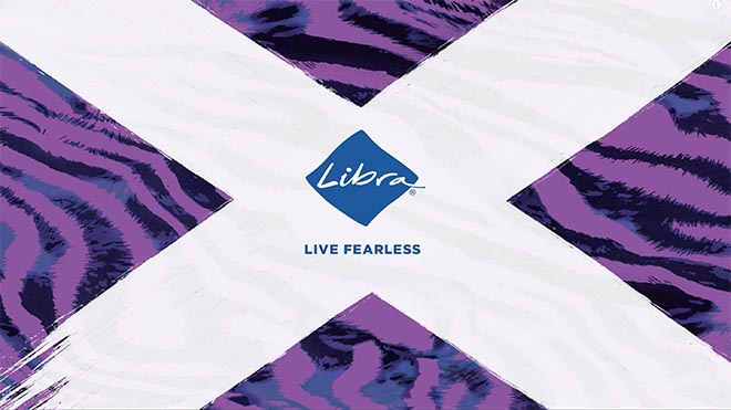 Libra Live Fearless