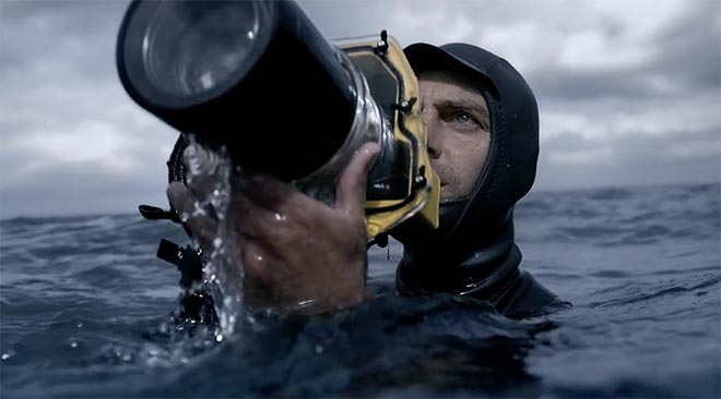 Surf Photographer
