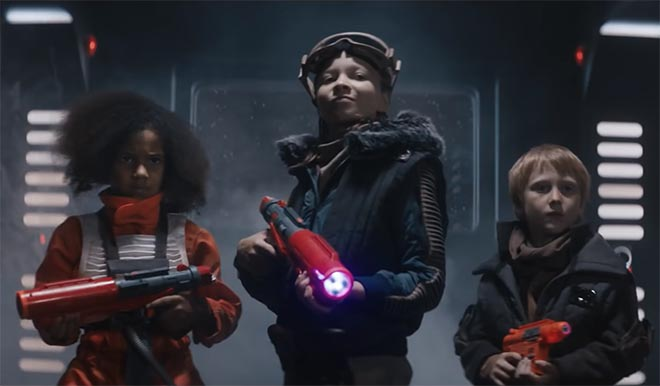 Duracell Rebel Kids