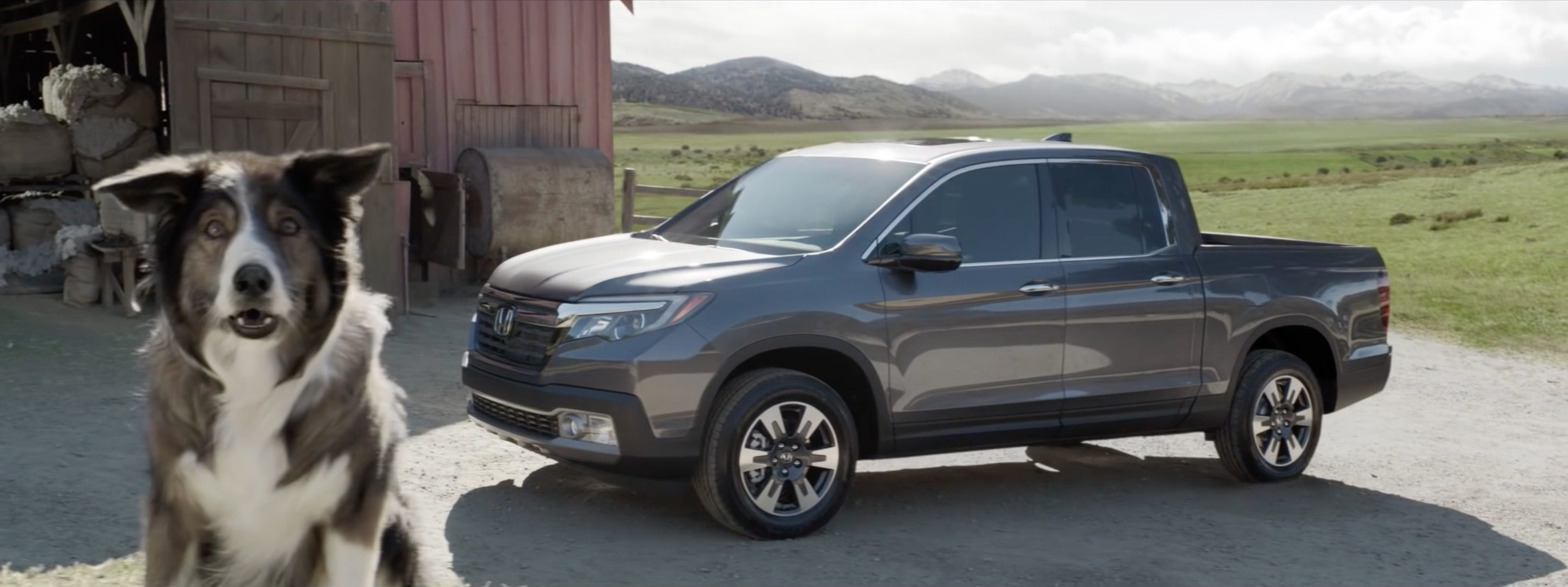 Honda Ridgeline A Truck to love The Inspiration Room