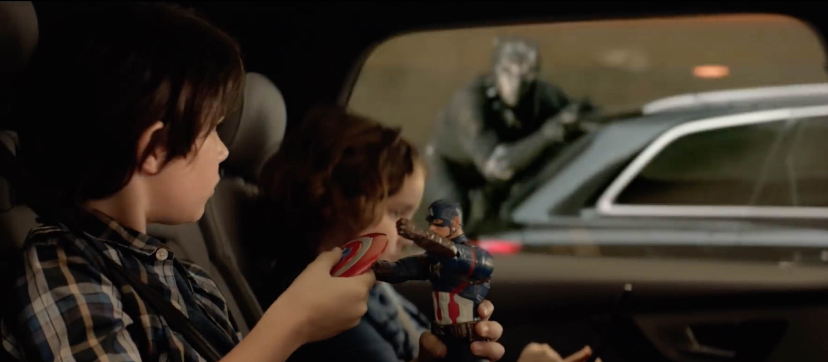audi captain america civil war chase the inspiration room