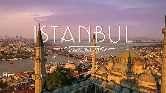Istanbul Flow Motion