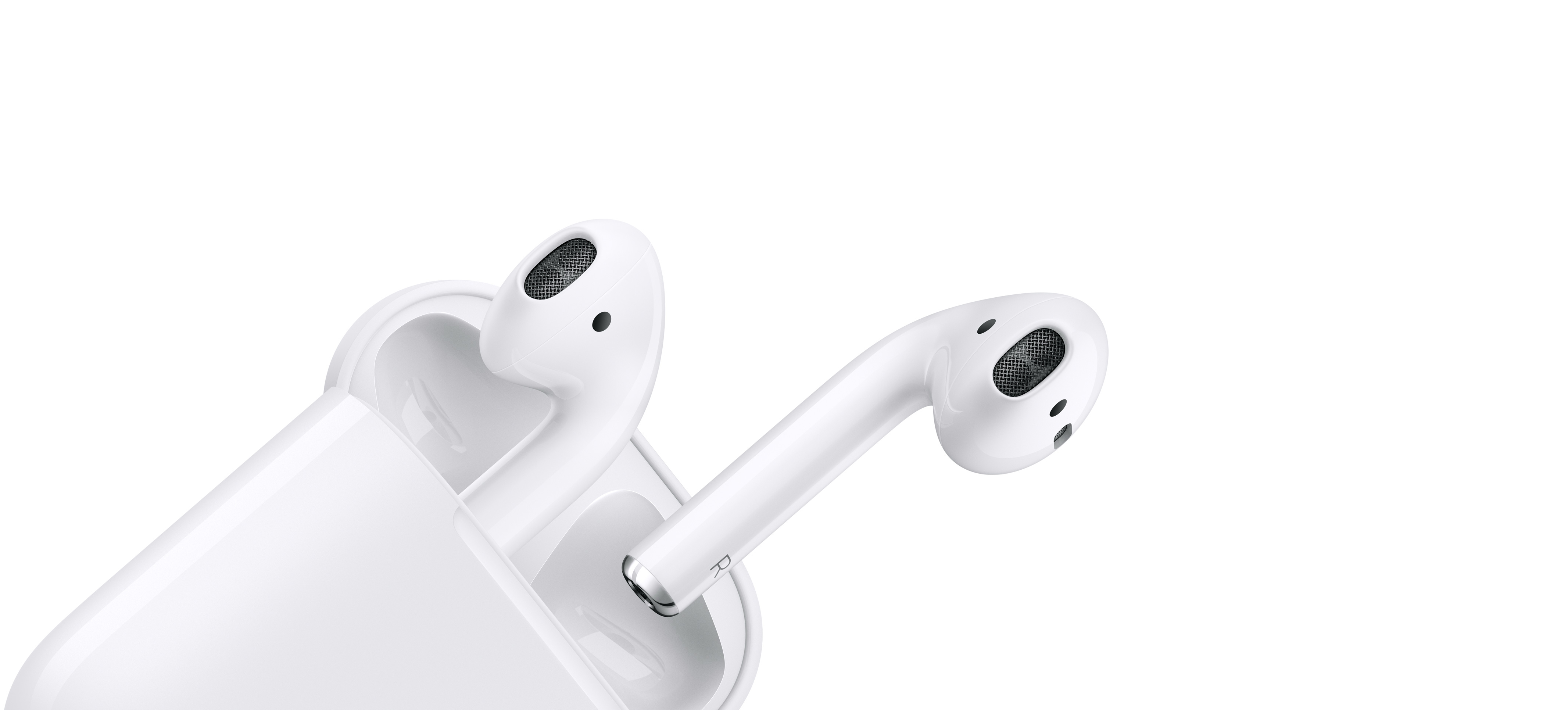 Iphone  Comes With Airpods