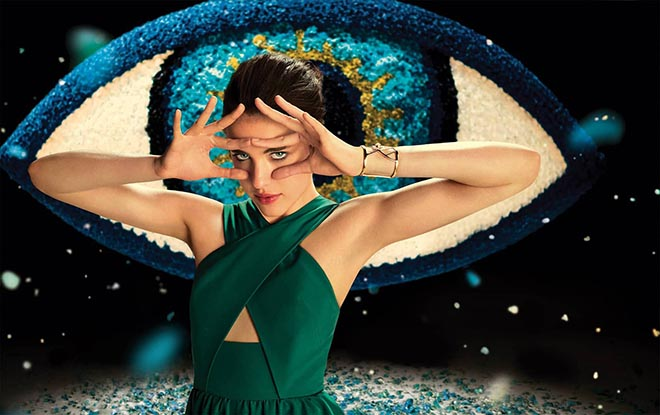 KENZO World commercial featuring Margaret Qualley