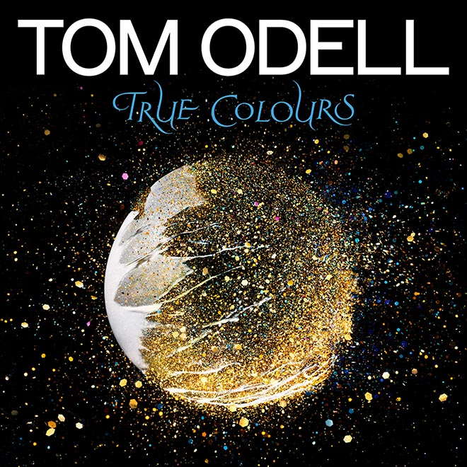 Tom Odell True Colours