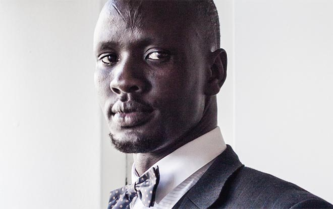 Western Sydney University Unlimited - Deng Adut