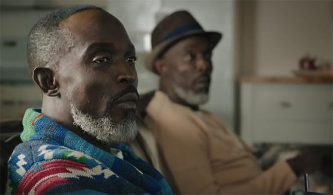 Michael K Williams Am I Typecast?