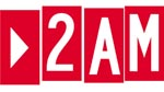 2AM Film logo