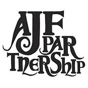AJF Partnership logo