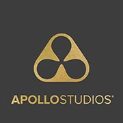 Apollo Studios logo