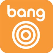 Bang Music logo