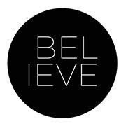 Believe Media logo