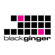 Black Ginger logo