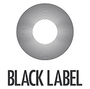 Black Label Music logo